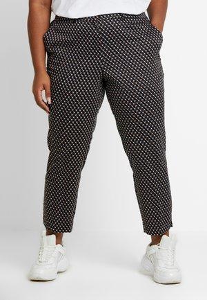GEO ELASTIC ANKLE GRAZER - Pantalones - multi