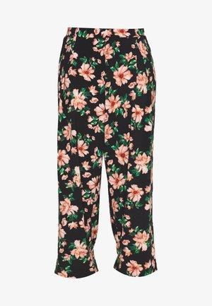 PALAZZO - Trousers - multi coloured