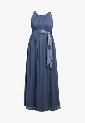 NATALIE DRESS - Occasion wear - dark grey