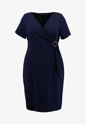 LIVERPOOL DRESS - Jersey dress - navy