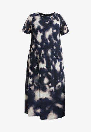 TIE DYE DRESS - Maxi dress - multi coloured