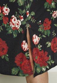 Dorothy Perkins Curve - Trikoomekko - red - 4
