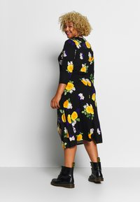 Dorothy Perkins Curve - CURVE FASHION MIDI FLORAL - Maxi dress - multi-coloured - 2