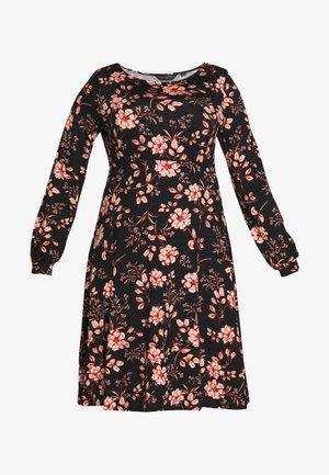 EMPIRE DRESS - Vestido ligero - multi coloured