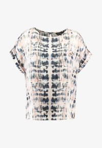 Dorothy Perkins Curve - SOFT TEE - Blouse - multi coloured - 4