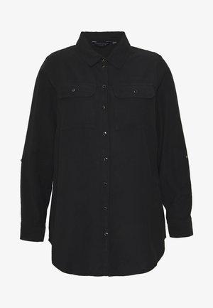 UTILITY - Skjorte - black
