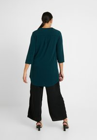 Dorothy Perkins Curve - TUNIC - Bluser - teal - 2