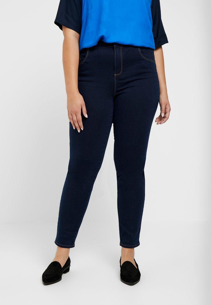 Dorothy Perkins Curve - Jeans Skinny Fit - indigo