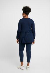 Dorothy Perkins Curve - DARCY - Jeans Skinny Fit - indigo - 2