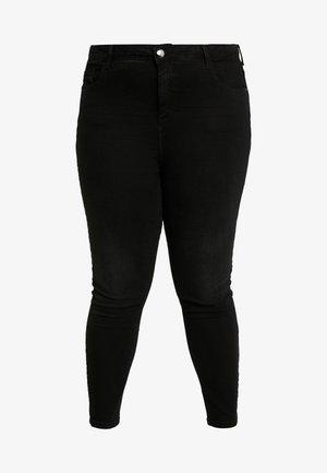 DARCY - Jeans Skinny - black