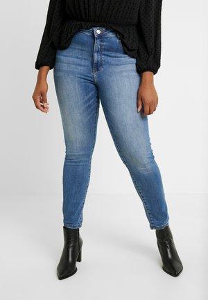ALEX - Jeans Skinny - light wash