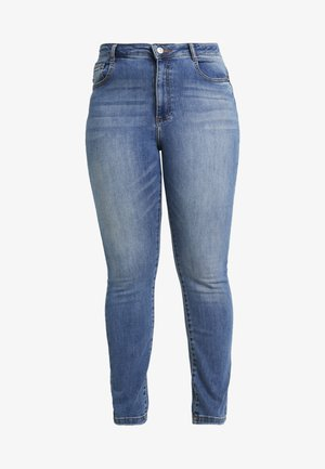 ALEX - Jeans Skinny - light wash