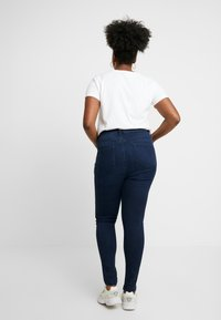 Dorothy Perkins Curve - SHAPE AND LIFT - Jeans Skinny Fit - indigo - 2