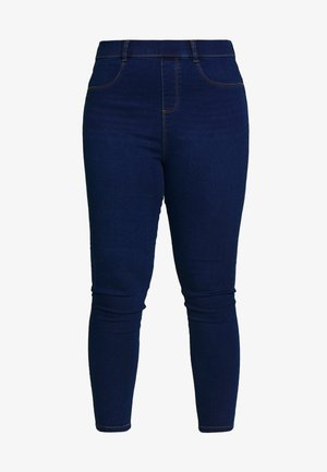EDEN  - Jegging - rich blue