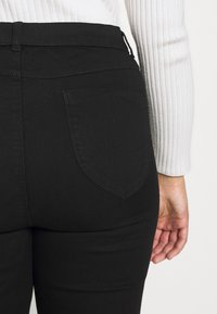 Dorothy Perkins Curve - EDEN  - Jegging - washed black - 4