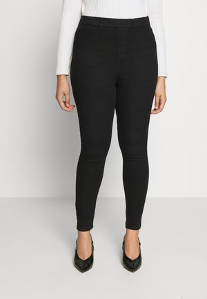 EDEN  - Jegging - washed black