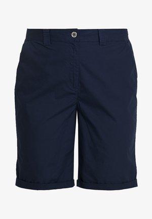KNEE - Shorts - navy