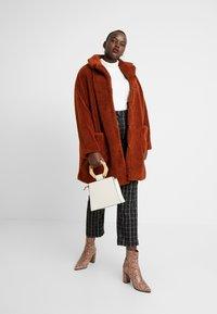 Dorothy Perkins Curve - Winter coat - ginger - 1