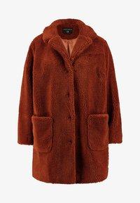 Dorothy Perkins Curve - Winter coat - ginger - 4