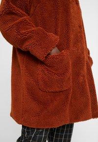 Dorothy Perkins Curve - Winter coat - ginger - 5