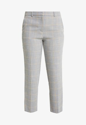 NAPLES GRAZER - Kalhoty - grey