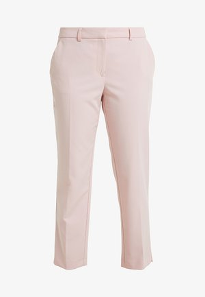 SUNKISSED NAPLES ANKLE GRAZER - Pantaloni - pink