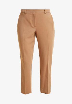 NAPLES - Pantalon classique - beige