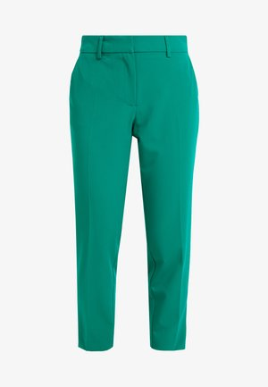 NAPLES - Trousers - emerald