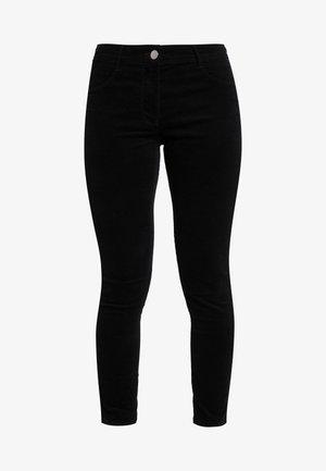 FRANKIE - Pantaloni - black