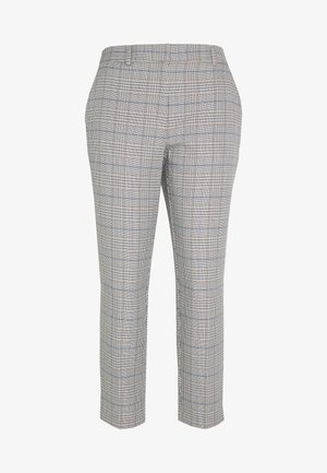 PRINCE OF WALES ANKLE GRAZER - Broek - multicolor