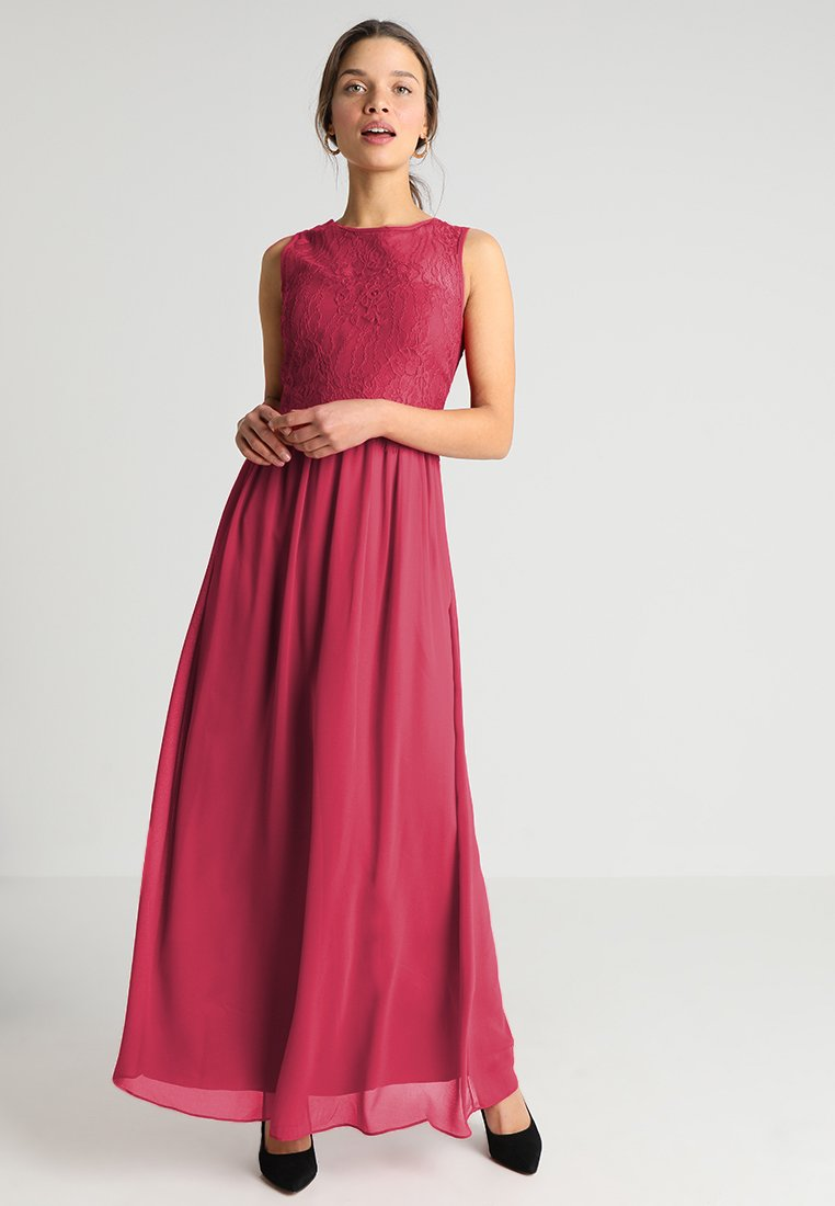 Dorothy Perkins Petite - GRACE - Occasion wear - berry