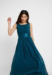 Dorothy Perkins Petite - SHOWCASE NATALIE MAXI DRESS - Vestido de fiesta - sage green - 4