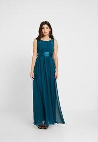 Dorothy Perkins Petite - SHOWCASE NATALIE MAXI DRESS - Vestido de fiesta - sage green - 0