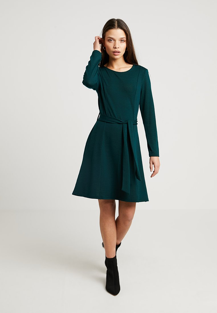 Dorothy Perkins Petite - BRUSHED - Strikkjoler - teal