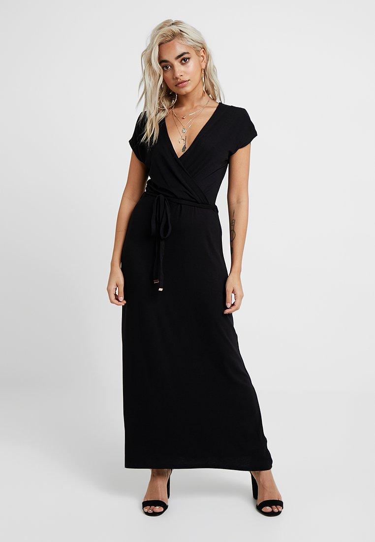 Dorothy Perkins Petite - DRESS - Maxikleid - black