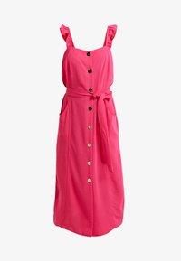Dorothy Perkins Petite - HOT DRESS - Košilové šaty - pink - 4