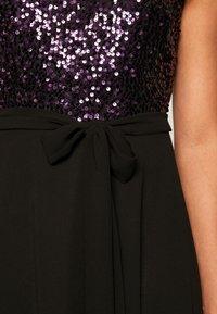 Dorothy Perkins Petite - BILLIE LABEL  - Koktejlové šaty/ šaty na párty - purple - 5