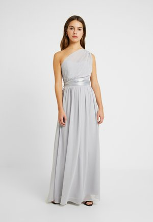 SADIE MAXI DRESS - Galajurk - dove grey