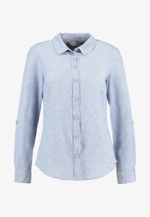 CHAMBRAY  - Chemisier - blue