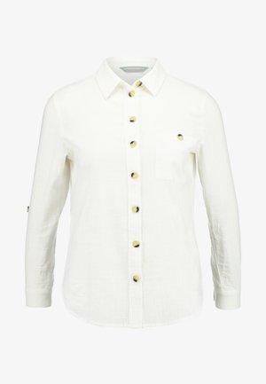 SLUB - Skjorta - ivory