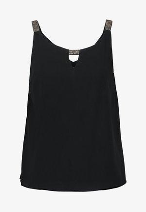 CAMI - Top - black