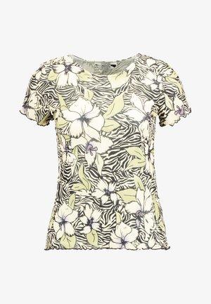 TEE - Print T-shirt - multi