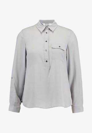 ROLL - Blouse - silver
