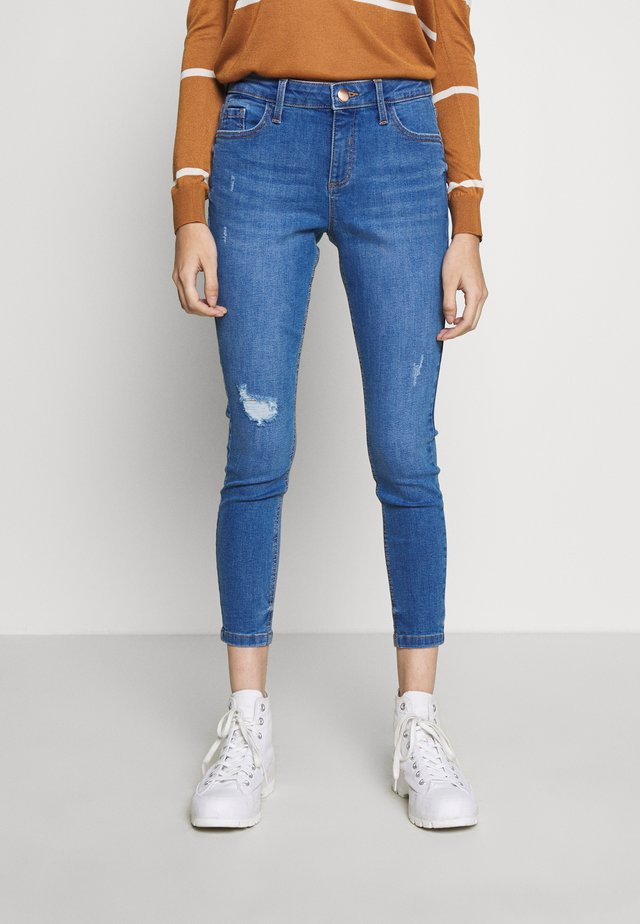 DARCY - Jeans Skinny Fit - blue