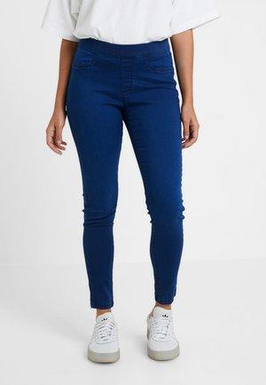 EDEN - Jeggings - azure blue