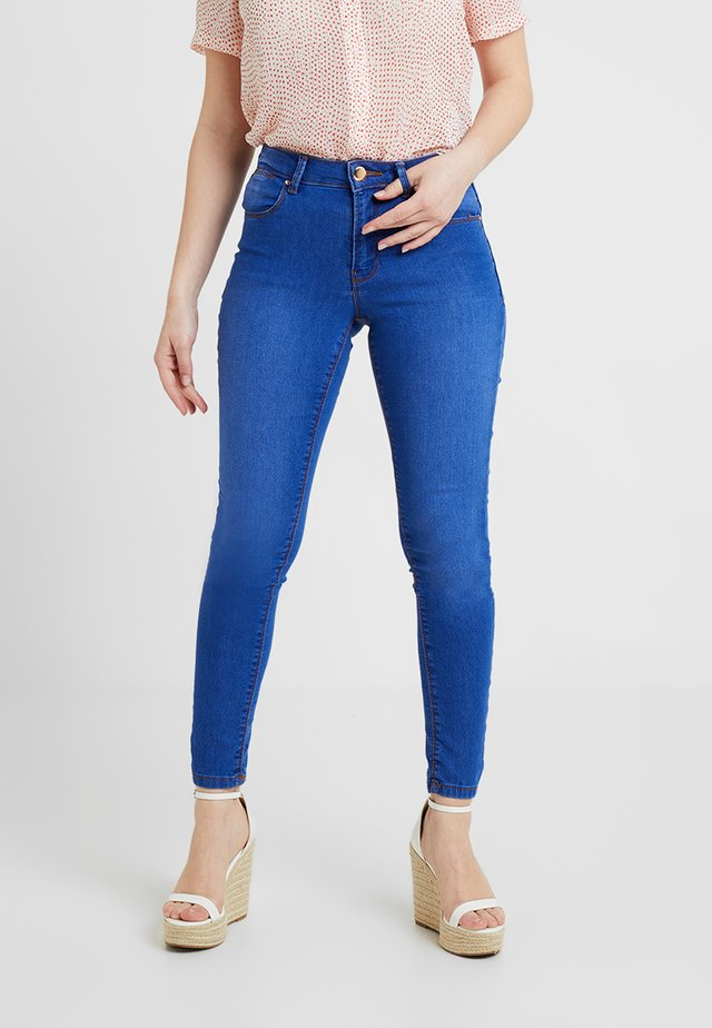 BAILEY - Jeans Skinny Fit - bright blue