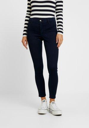 FRANKIE - Pantalon classique - blue/black