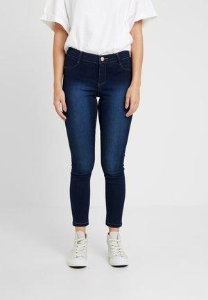 FRANKIE - Trousers - indigo