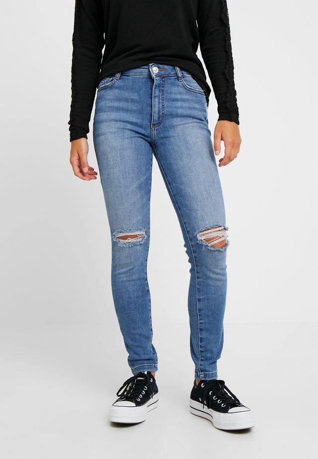 ALEX - Jeans Skinny Fit - light wash