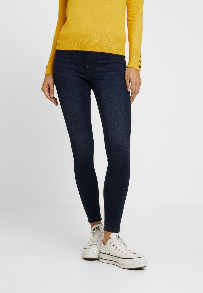 Dorothy Perkins Petite - PREMIUM SUSTAINABLE EDEN - Jeans Skinny Fit - indigo